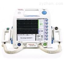 席勒多功能急救除顫監護儀DG5000