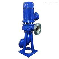 LW/WL立式污水泵