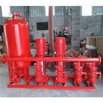 消防成套供水設備