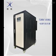 LDR0.103-0.872KW免使用证电蒸汽锅炉