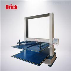 DRK1231500大型纸箱抗压性能试验机  包装件抗压机