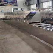 河南微波紫菜烘干殺菌機設備 不銹鋼材質