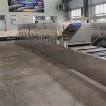 20KW不锈钢管微波烘干设备化工微波干燥设备