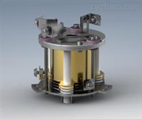超高真空残余气体分析四极质谱仪