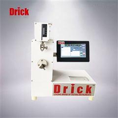 DRK111触屏纸板耐折度仪
