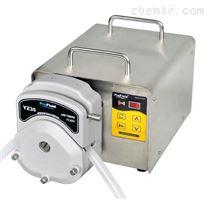 普瑞WT600GA工业型蠕动泵