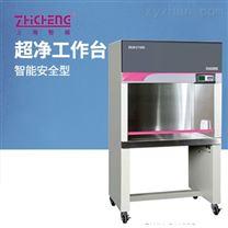 上海智城ZHJH-C1214C垂直流C型双工作面超净工作台