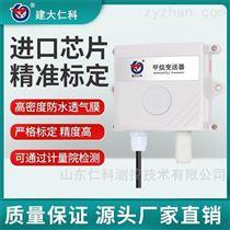 RS-CH4-*建大仁科 甲烷气体变送器在地下管廊的应用