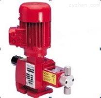 布朗卢比(Bran+Luebbe)计量泵