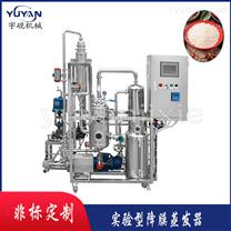 定制雙效降膜蒸發器
