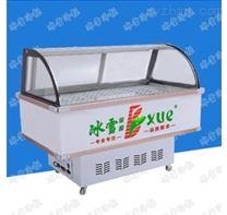 2301标准款风直冷熟食柜
