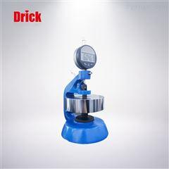 DRK107手动型纸张厚度测定仪 百分表/千分表可选