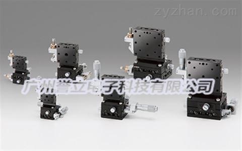 XYZ轴TSD平台(垂直) 40mm