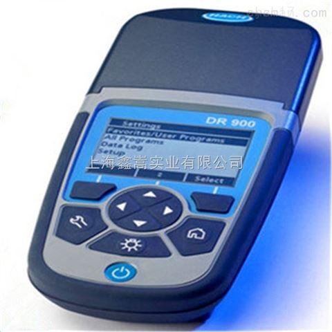 dr1900光度计,哈希dr1900,dr1900分光光度计