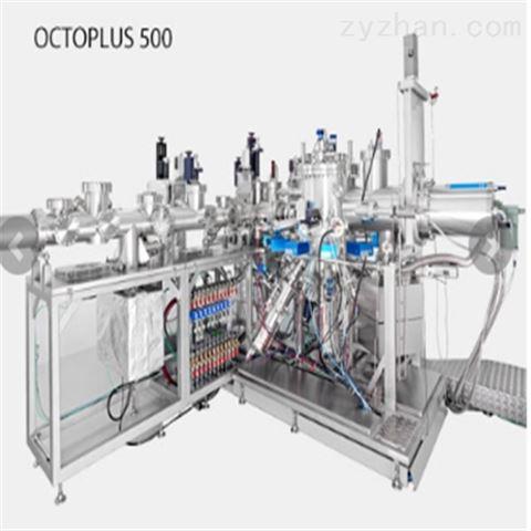 OCTOPLUS 500 德国MBE分子束外延系统