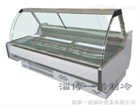 标准型直冷熟食柜