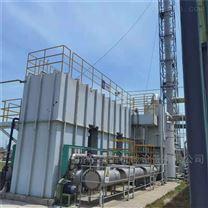 化工废气RTO焚烧炉 催化燃烧设备