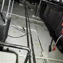 轨道焊实验室气体小管道氩弧自动焊接机