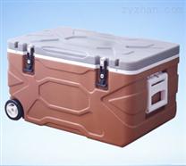 55L戶外車載食品外賣送餐保溫箱