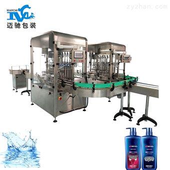 洗發水灌裝機器