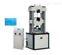 WE-100B液晶数显式试验机