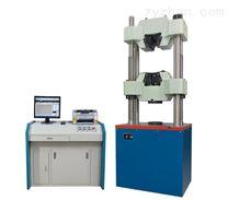 WEW-1000B微机屏显式试验机