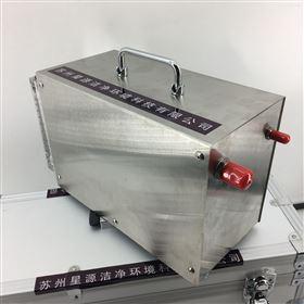 XYQT6100压缩空气采样器