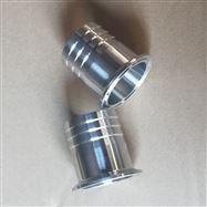 304不锈钢卫生级快装皮管接头