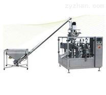 ZX-8PC型全自动粉剂物料包装机生产线