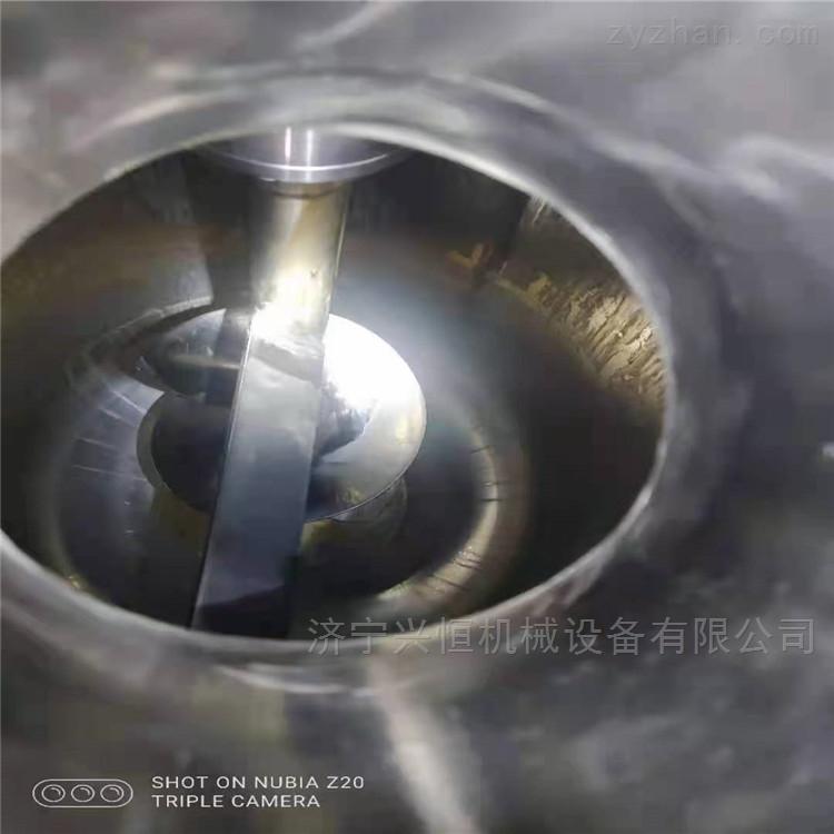 热合成反应釜 不锈钢