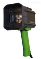 美国磁通 EV6500 高强度无损检测用双光LED黑光灯