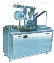 2001型透明膜包裝機(帶防偽易拉線)