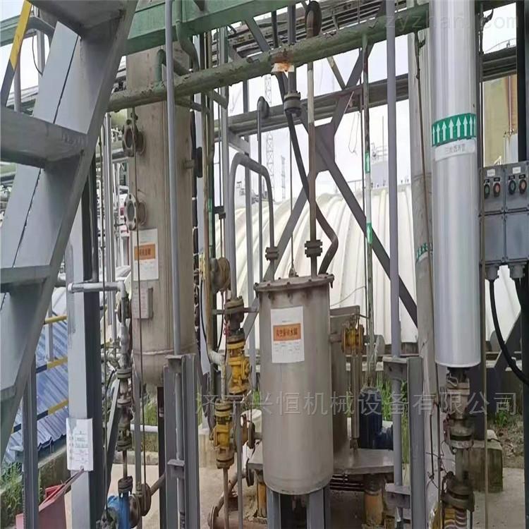 三效钛材结晶蒸发器