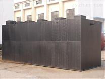 钢制地埋式一体化净水设备