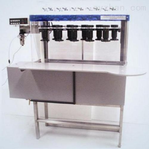 冈本 避孕套漏水试验仪