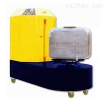 广西容县缠绕打包机拉伸膜缠绕机行李型