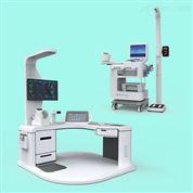 人体医用健康体检一体机HW-V9000乐佳牌