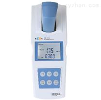 上海仪电科学仪器(雷磁)DGB-402A型便携式余氯总氯测定仪