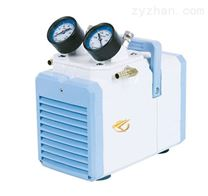 防腐型隔膜真空泵ZXWB-0.5C