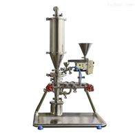 ZK50型实验室小型气流粉碎机