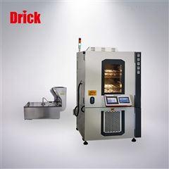 DRK258B服装、纺织品热阻湿阻测试系统