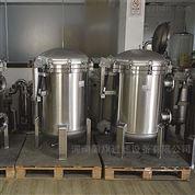 多袋式過濾器