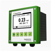 水中臭氧濃度檢測儀PM8202CL