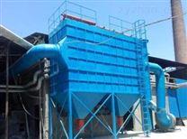 四川鍋爐除塵設備