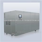 高效率高溫滅菌隧道烘箱
