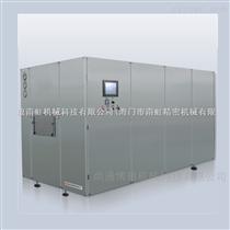 GMH350/500/L型高效率高温灭菌隧道烘箱