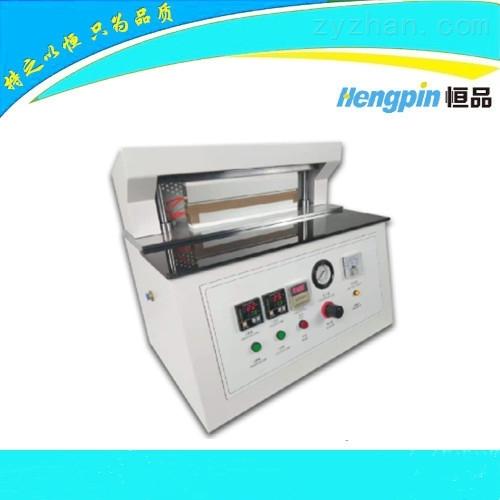 薄膜材料热封试验仪 热封压力测试仪