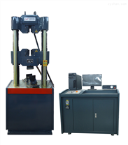WAW-D微機控制電液伺服試驗機