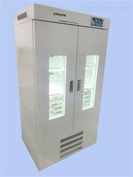GZX-300智能光照培养箱