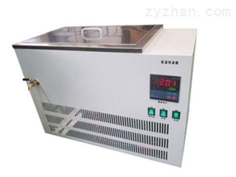 DW-60低温恒温槽